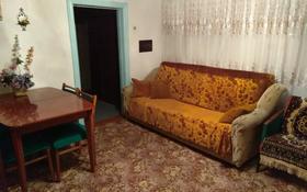2-комнатный дом помесячно, 60 м², Тулебаева 10 за 50 000 〒 в Каскелене