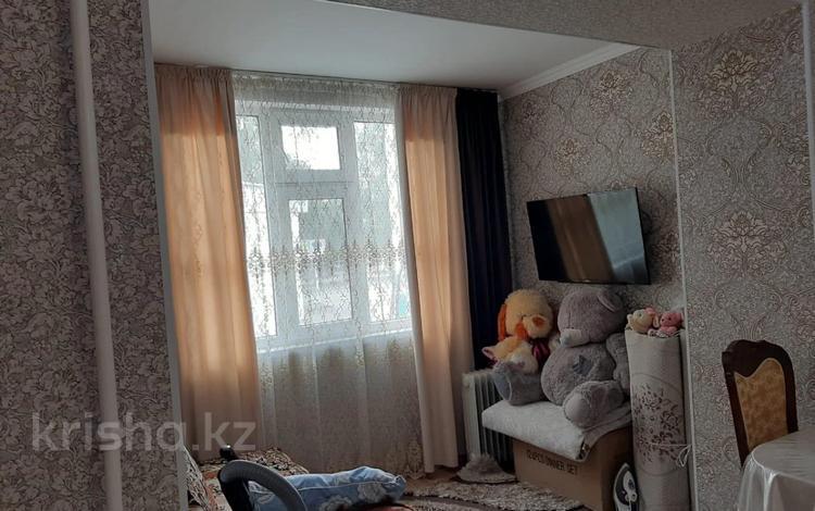 3-комнатная квартира, 70 м², 1/4 этаж, Крупской 50 за 14 млн 〒 в Таразе