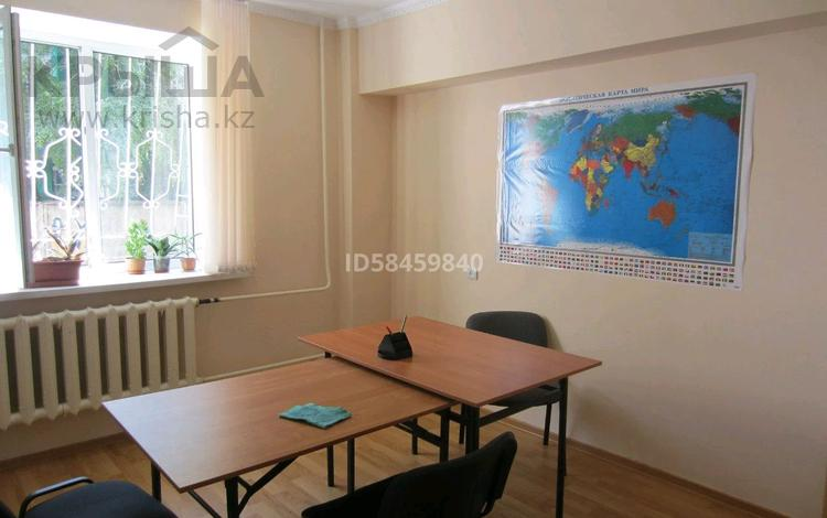 Офис площадью 12 м², мкр Жетысу-2, Саина 3/1 — Домостроительная за 40 000 〒 в Алматы, Ауэзовский р-н