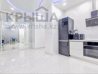2-комнатная квартира, 58 м², 16/18 этаж посуточно, ул Достык 17 П — Кабанбай Батыра за 18 000 〒 в Нур-Султане (Астана), Есиль р-н — фото 8