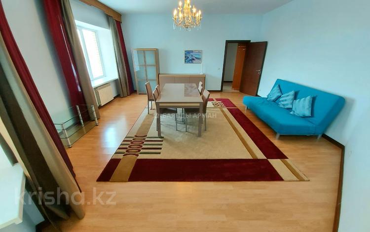 2-комнатная квартира, 83 м², 2/3 этаж, Талды 4 — Аскара Токпанова за 32 млн 〒 в Нур-Султане (Астана), Алматы р-н