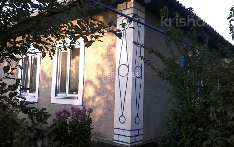 6-комнатный дом, 116 м², 11 сот., мкр Боралдай (Бурундай) за 60 млн 〒 в Алматы, Алатауский р-н