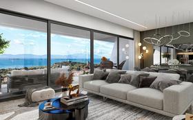 4-комнатная квартира, 158 м², 2/3 этаж, Suleyman Demirel blv за 68 млн 〒 в Кушадасах