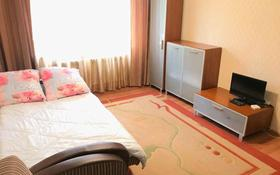 1-комнатная квартира, 35 м², 2/5 этаж посуточно, Абая 87 за 8 000 〒 в Талгаре