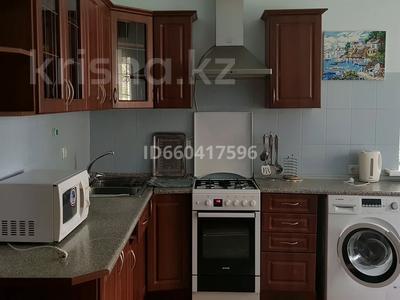 3-комнатный дом помесячно, 85 м², мкр Коктобе, Бегалина 30 — Төле би за 280 000 〒 в Алматы, Медеуский р-н — фото 2