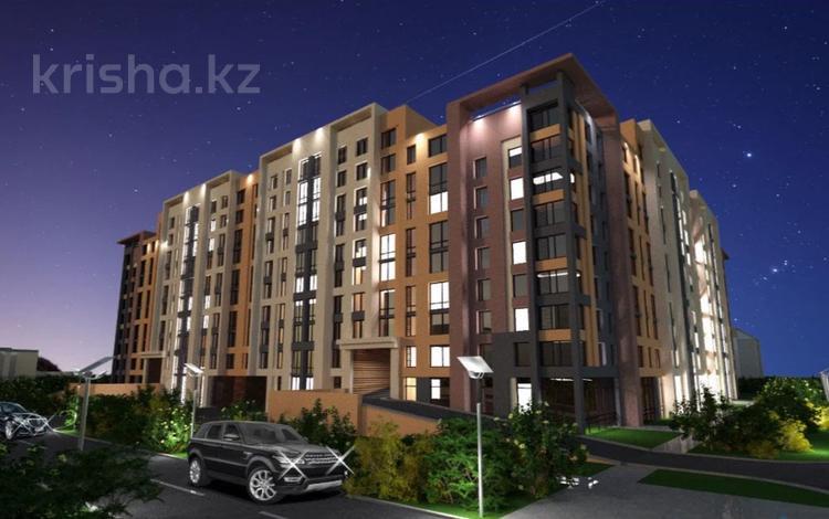 1-комнатная квартира, 42.29 м², Жумекен Нажимеденова 39 за ~ 9.3 млн 〒 в Нур-Султане (Астане)