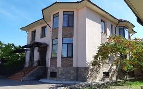 6-комнатный дом, 386.6 м², 8 сот., мкр Таусамалы, Дрозда 65 за 140 млн 〒 в Алматы, Наурызбайский р-н