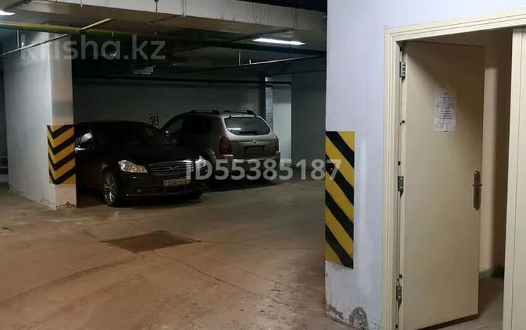 Паркинг за 1.2 млн 〒 в Нур-Султане (Астана), Есиль р-н