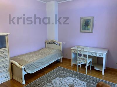5-комнатный дом помесячно, 320 м², Тимирязева 42/4 за 600 000 〒 в Алматы, Бостандыкский р-н — фото 13