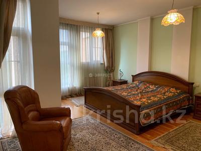 5-комнатный дом помесячно, 320 м², Тимирязева 42/4 за 600 000 〒 в Алматы, Бостандыкский р-н — фото 19