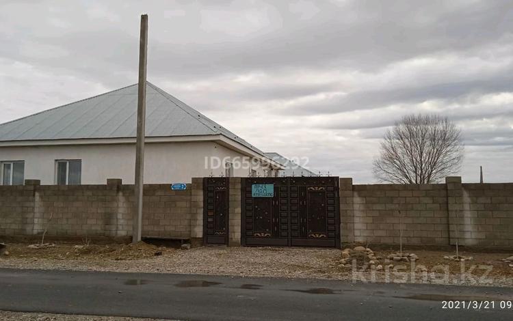 7-комнатный дом, 200 м², 8 сот., Микрофон Арай 2 — Батшабаева за 27 млн 〒 в Таразе