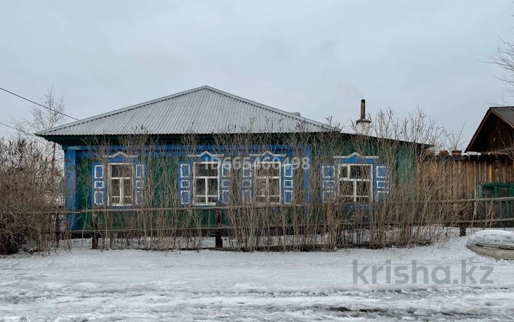 4-комнатный дом, 82.78 м², Павлодарская за 9.5 млн 〒 в Семее