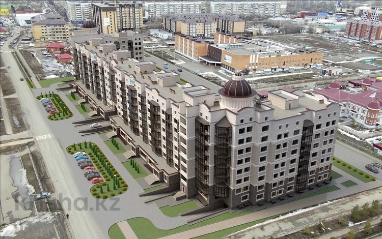 3-комнатная квартира, 119.61 м², мкр Кадыра Мырза-Али, 5 мкрн 16 за ~ 29.9 млн 〒 в Уральске, мкр Кадыра Мырза-Али