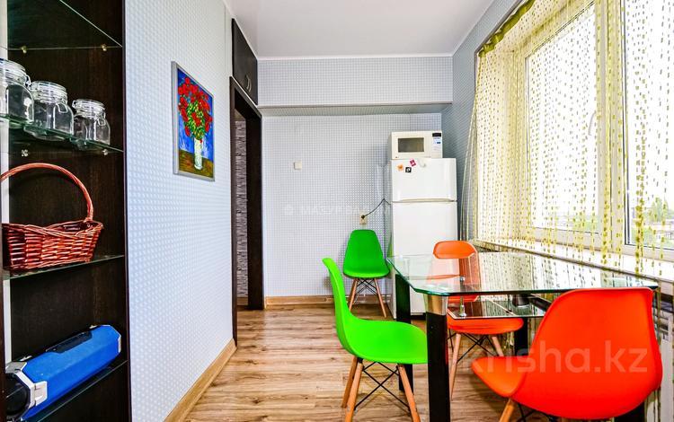 3-комнатная квартира, 100 м², 6/7 этаж помесячно, Абылай хана 74 — Гоголя за 285 000 〒 в Алматы, Медеуский р-н