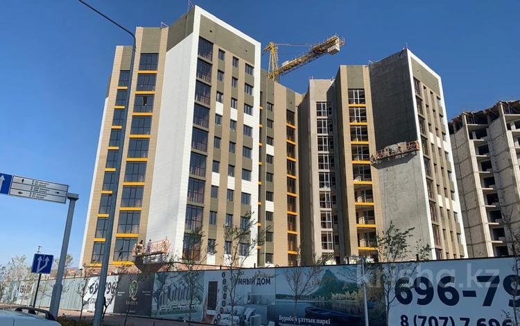 1-комнатная квартира, 44.4 м², 3/9 этаж, Е-51 — Е-22 за ~ 13.8 млн 〒 в Нур-Султане (Астана), Есиль р-н