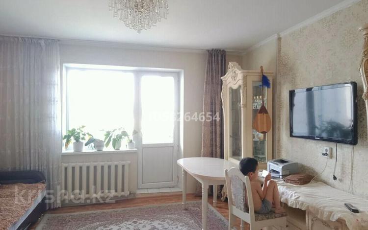 4-комнатная квартира, 80 м², 4/9 этаж, Затаевича 33a за 18 млн 〒 в Семее
