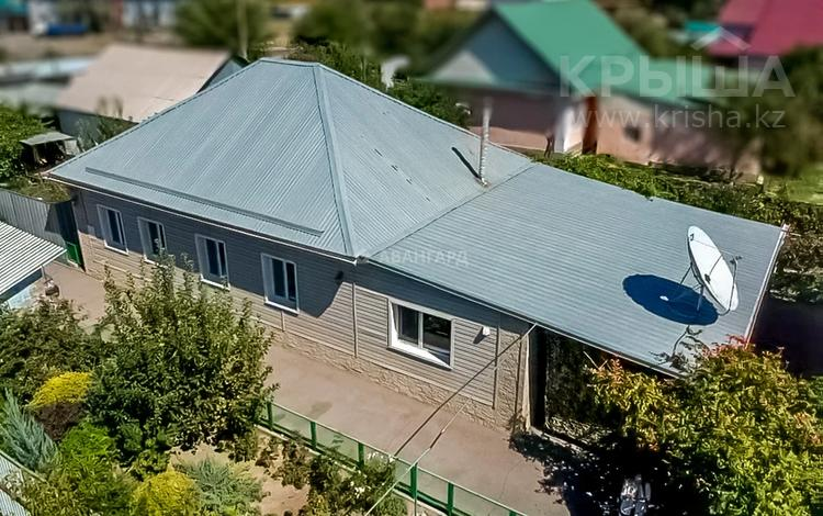 4-комнатный дом, 95.4 м², 6 сот., Абылай Хан — Жумадилова за 26 млн 〒 в Боралдае (Бурундай)