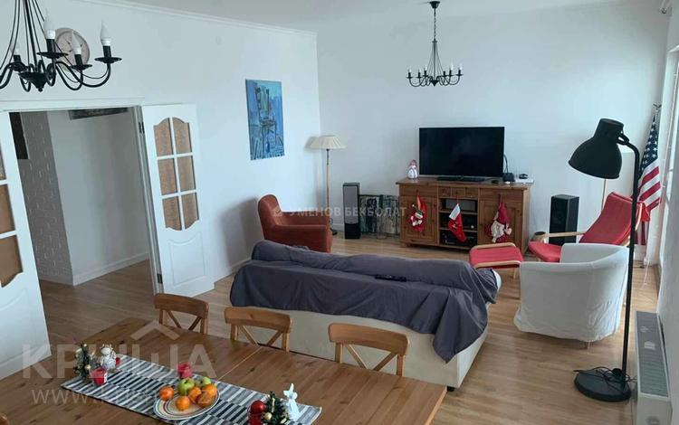 3-комнатная квартира, 120 м², 33/37 этаж, Желтоксан 2/3 за 39.4 млн 〒 в Нур-Султане (Астана), Сарыарка р-н
