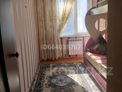 4-комнатная квартира, 86 м², 5/5 этаж, 21- мкр 7 за 25 млн 〒 в Шымкенте, Аль-Фарабийский р-н
