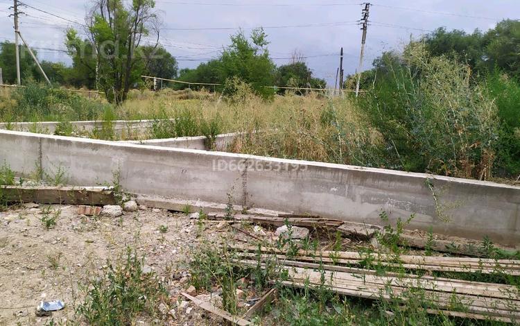 Участок 6 соток, улица Туганбай за 3.5 млн 〒 в Алматы