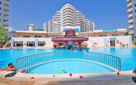 3-комнатная квартира, 115 м², 2/10 этаж, Махмутлар 53 за ~ 39.5 млн 〒 в