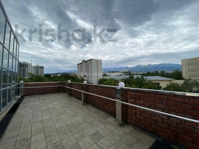 Здание, Сатпаева 27А — Масанчи площадью 1560 м² за 4 млн 〒 в Алматы, Бостандыкский р-н — фото 7