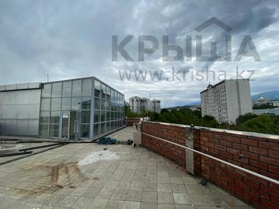 Здание, Сатпаева 27А — Масанчи площадью 1560 м² за 4 млн 〒 в Алматы, Бостандыкский р-н — фото 16