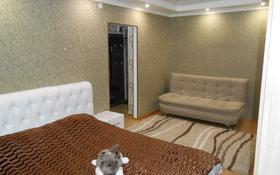1-комнатная квартира, 31 м², 2/3 этаж посуточно, Акан Серы 10 — Шолохова за 8 000 〒 в Алматы, Турксибский р-н