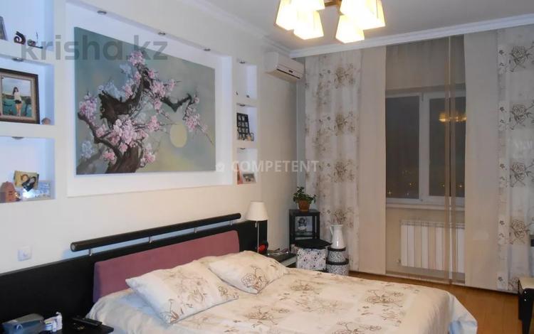 4-комнатная квартира, 156 м², 19/22 этаж, Муканова — Курмангазы за 78 млн 〒 в Алматы, Алмалинский р-н