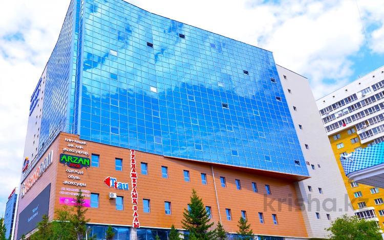 Офис площадью 2000 м², проспект Республики 34А — Сейфуллина за 4 500 〒 в Нур-Султане (Астана), р-н Байконур