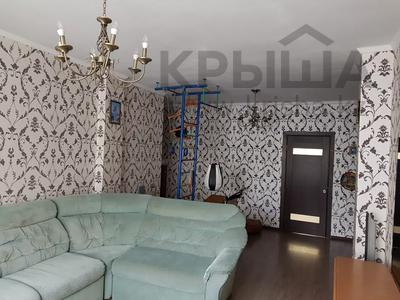 3-комнатная квартира, 75 м², 1/9 этаж, Сыганак 21 — Акмешит за 31 млн 〒 в Нур-Султане (Астана), Есильский р-н — фото 4