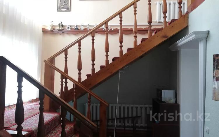 5-комнатный дом, 230 м², 14 сот., Лесная 45 за 28.5 млн 〒 в Семее