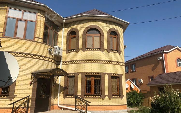 5-комнатный дом, 219.6 м², 7.6 сот., Карелина за ~ 95 млн 〒 в Атырау