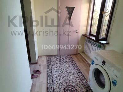 4-комнатный дом, 110 м², 8.5 сот., мкр Шугыла, Интернациональная улица 52 за 25 млн 〒 в Алматы, Наурызбайский р-н