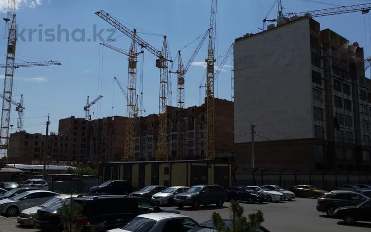 3-комнатная квартира, 82.02 м², 6/10 этаж, Алихана Бокейханова 11 за ~ 26.2 млн 〒 в Нур-Султане (Астана), Есиль р-н
