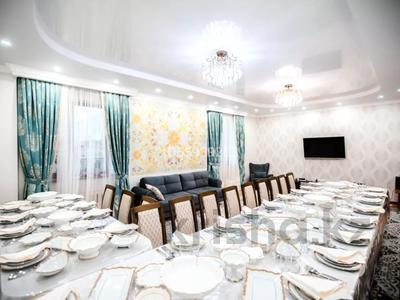 4-комнатный дом посуточно, 120 м², 10 сот., Жанкент 77 за 50 000 〒 в Нур-Султане (Астана), Алматы р-н — фото 10