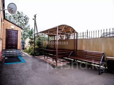 4-комнатный дом посуточно, 120 м², 10 сот., Жанкент 77 за 50 000 〒 в Нур-Султане (Астана), Алматы р-н — фото 3