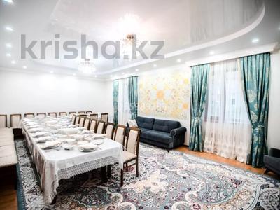 4-комнатный дом посуточно, 120 м², 10 сот., Жанкент 77 за 50 000 〒 в Нур-Султане (Астана), Алматы р-н — фото 9