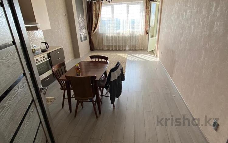 2-комнатная квартира, 62 м², 6/17 этаж, Брусиловского — Шакарима за 25 млн 〒 в Алматы, Алмалинский р-н