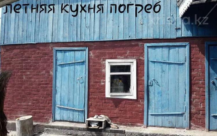 4-комнатный дом, 60 м², 7 сот., Ул.Тульская 29 за 10 млн 〒 в Усть-Каменогорске