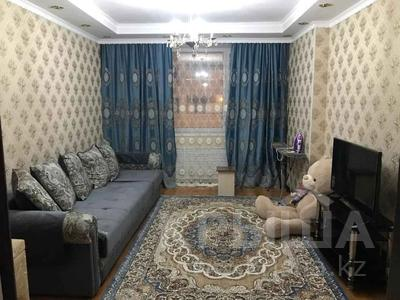 2-комнатная квартира, 63 м², 10/13 этаж, Алматы 13 за ~ 21.3 млн 〒 в Нур-Султане (Астана), Есиль р-н