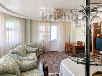 3-комнатная квартира, 103 м², 9/13 этаж, Б. Момышулы 23 за 26.5 млн 〒 в Нур-Султане (Астана), Алматы р-н — фото 2