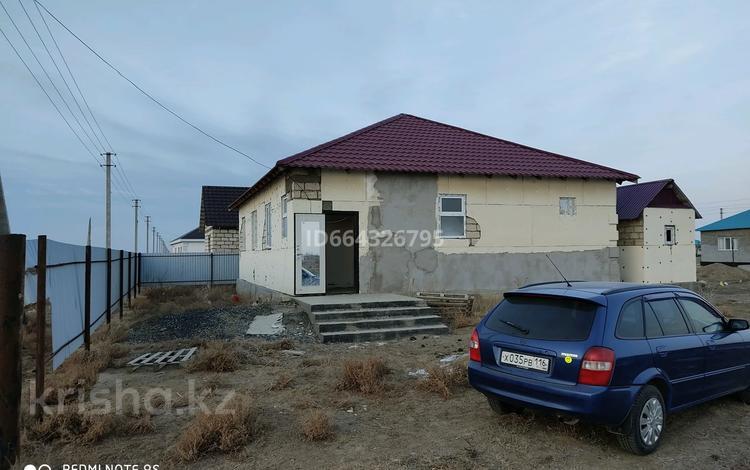 4-комнатный дом, 120 м², 8 сот., 18 51 за 8.5 млн 〒 в Еркинкале