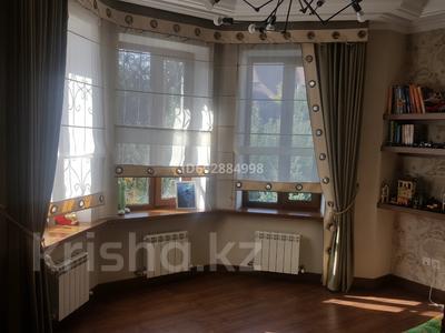 6-комнатный дом, 288 м², 8 сот., мкр Коктобе, Кыз Жибек 176 за 249 млн 〒 в Алматы, Медеуский р-н — фото 6