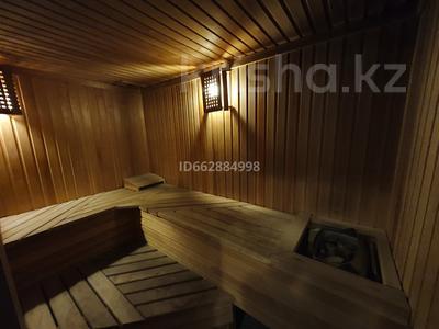 6-комнатный дом, 288 м², 8 сот., мкр Коктобе, Кыз Жибек 176 за 249 млн 〒 в Алматы, Медеуский р-н — фото 17