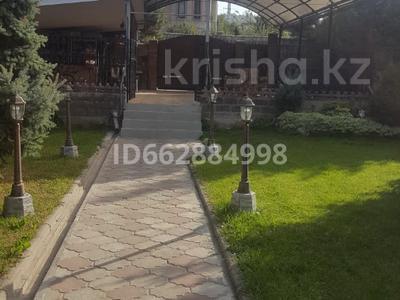 6-комнатный дом, 288 м², 8 сот., мкр Коктобе, Кыз Жибек 176 за 249 млн 〒 в Алматы, Медеуский р-н — фото 30