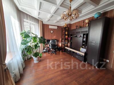 6-комнатный дом, 288 м², 8 сот., мкр Коктобе, Кыз Жибек 176 за 249 млн 〒 в Алматы, Медеуский р-н — фото 36