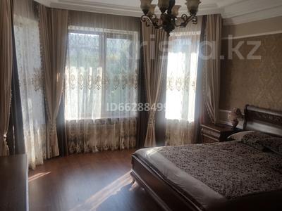 6-комнатный дом, 288 м², 8 сот., мкр Коктобе, Кыз Жибек 176 за 249 млн 〒 в Алматы, Медеуский р-н — фото 4