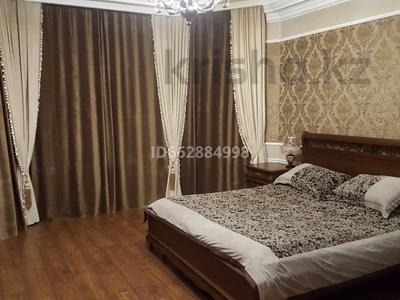 6-комнатный дом, 288 м², 8 сот., мкр Коктобе, Кыз Жибек 176 за 249 млн 〒 в Алматы, Медеуский р-н — фото 5