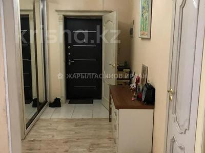 3-комнатная квартира, 86 м², 2/9 этаж, Момышулы за 37 млн 〒 в Нур-Султане (Астане), Алматы р-н